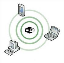 Compartir wifi entre vecinos