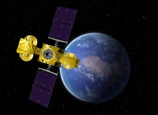 Lanzamiento del Satélite Hylas-1 para conexiones en Europa