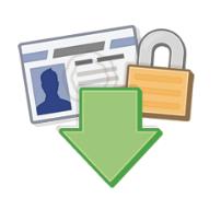 Copia de seguridad del perfil en Facebook
