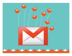 gmail caido