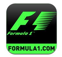 La Fórmula 1 desde el móvil