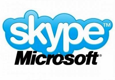 Microsoft anuncia la compra Skype