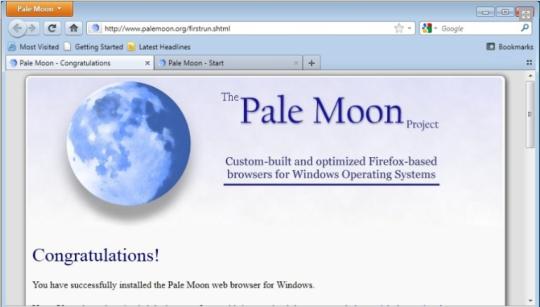 Firefox 4 más rápido y optimizado