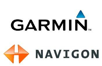 Garmin se hace con Navigon