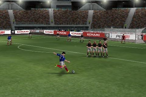 Pro Evolution Soccer para Android