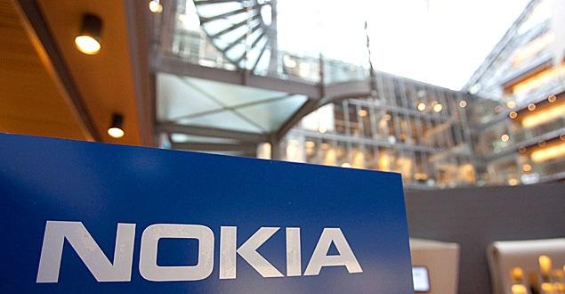Nokia anuncia pérdidas millonarias