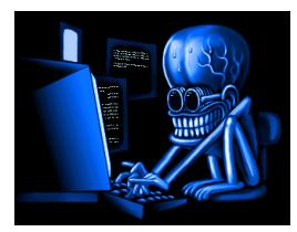 Licenciatura en guerra cibernética