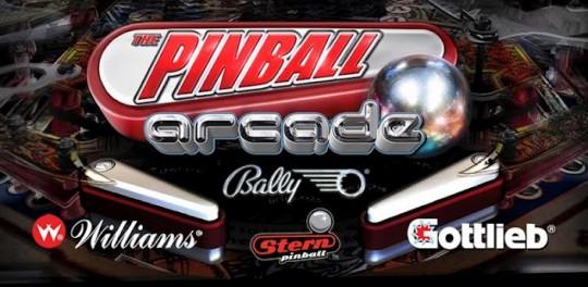Descargar Pinball Arcade gratis para Android