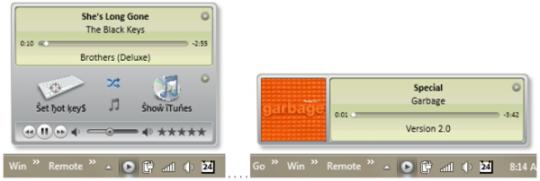 Añade nuevas opciones a iTunes con iTurner