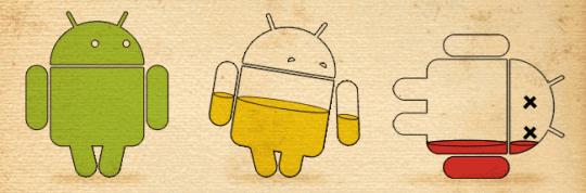¿Cómo alargar la vida de la batería de un móvil Android?
