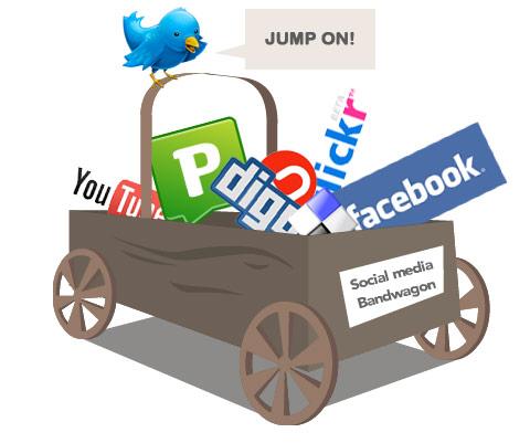 5 mentiras sobre el Social Media