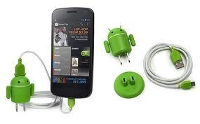 Andru, el cargador customizado  de Android