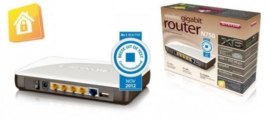 Sitecom incorpora el Do Not Track a sus router x-series