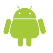 Android lleno de aplicaciones