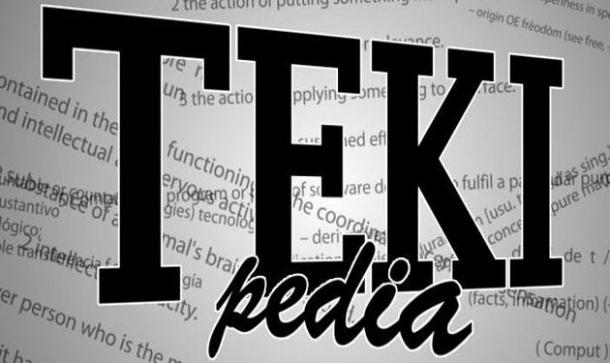 TEKIpedia, la enciclopedia tecnológica en vídeo.