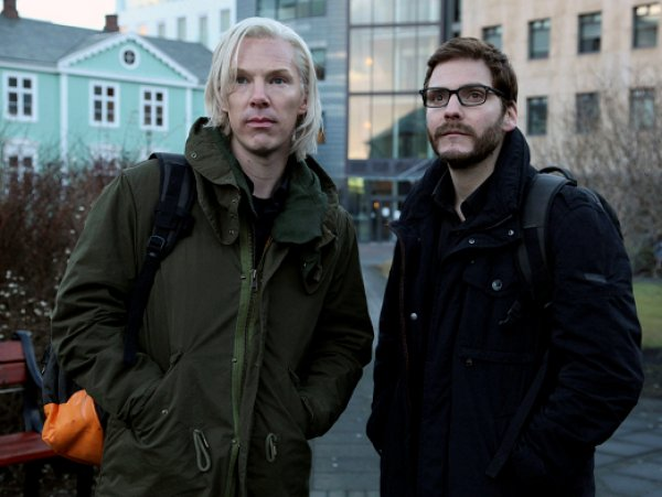 The Fifth Estate, Assange y Wikileaks en la gran pantalla