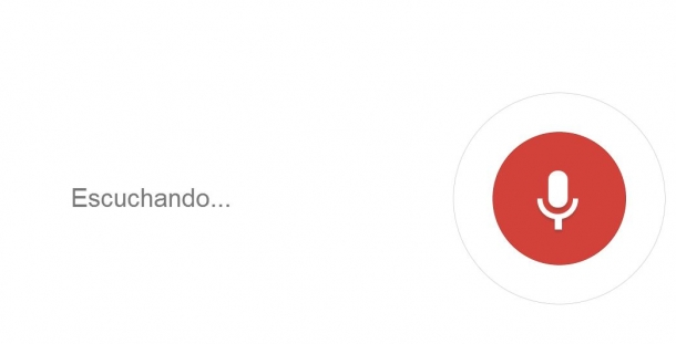 Google Now te escucha