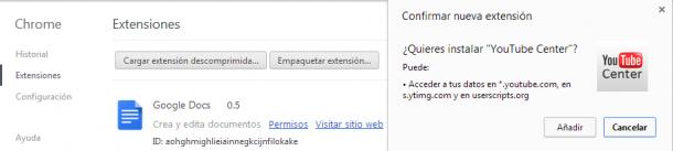 extension-youtubecenter