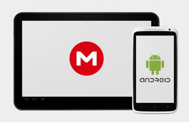 mega-para-android