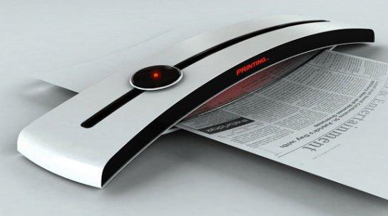 Impresora de diseño