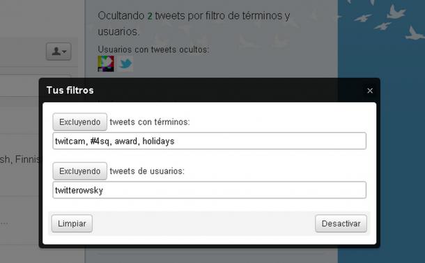 filtrar-tweets
