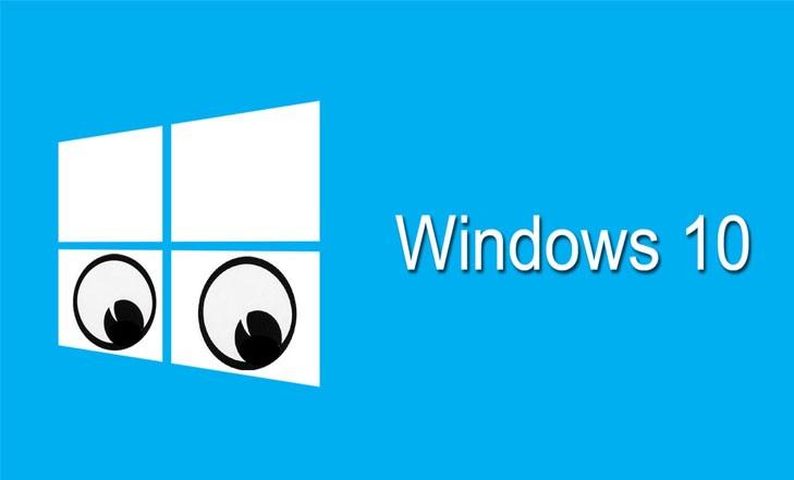 Imagen para privacidad windows 10