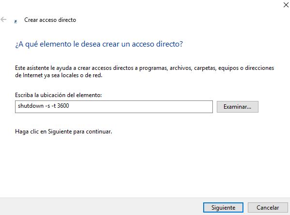 acceso-directo-apagado