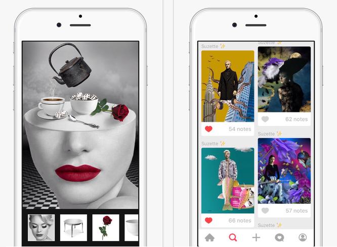 app-movil-collage