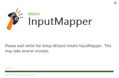 InputMapper