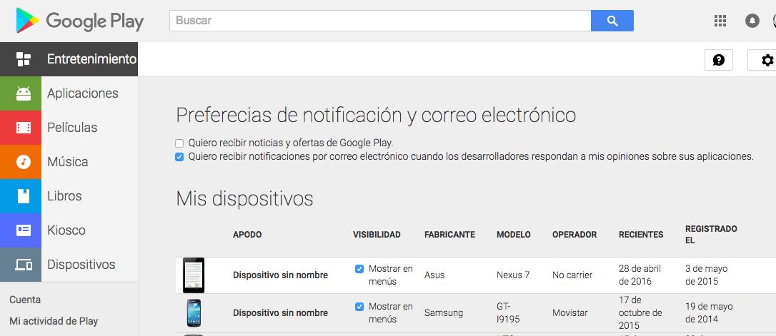 configuraciones-visibilidad-dispositivos-android