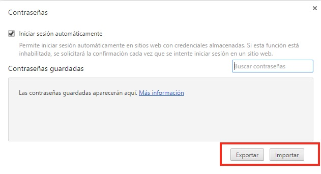 exportar-importar-pass-chrome