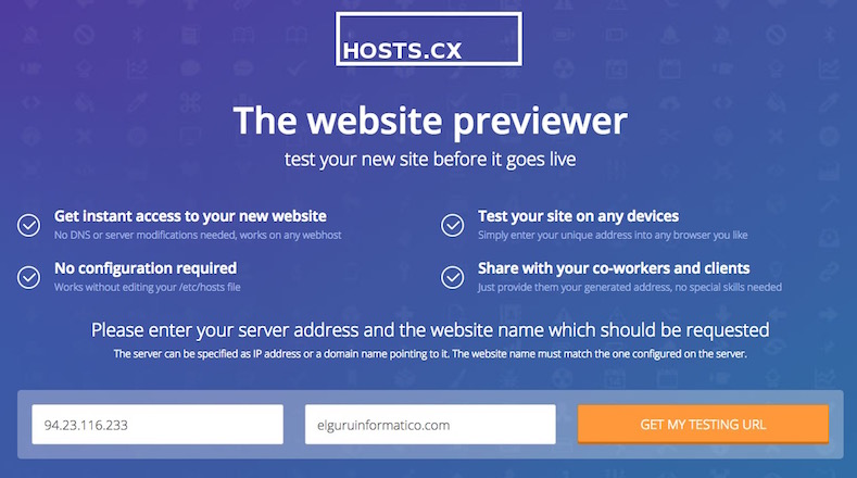 hosts-online