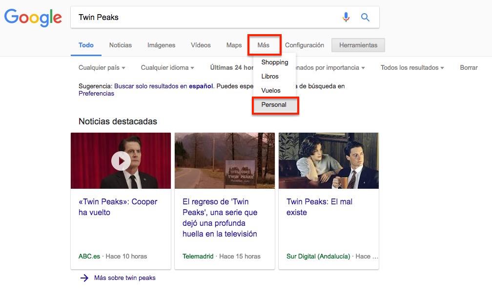 busqueda-personal-personalizada.google