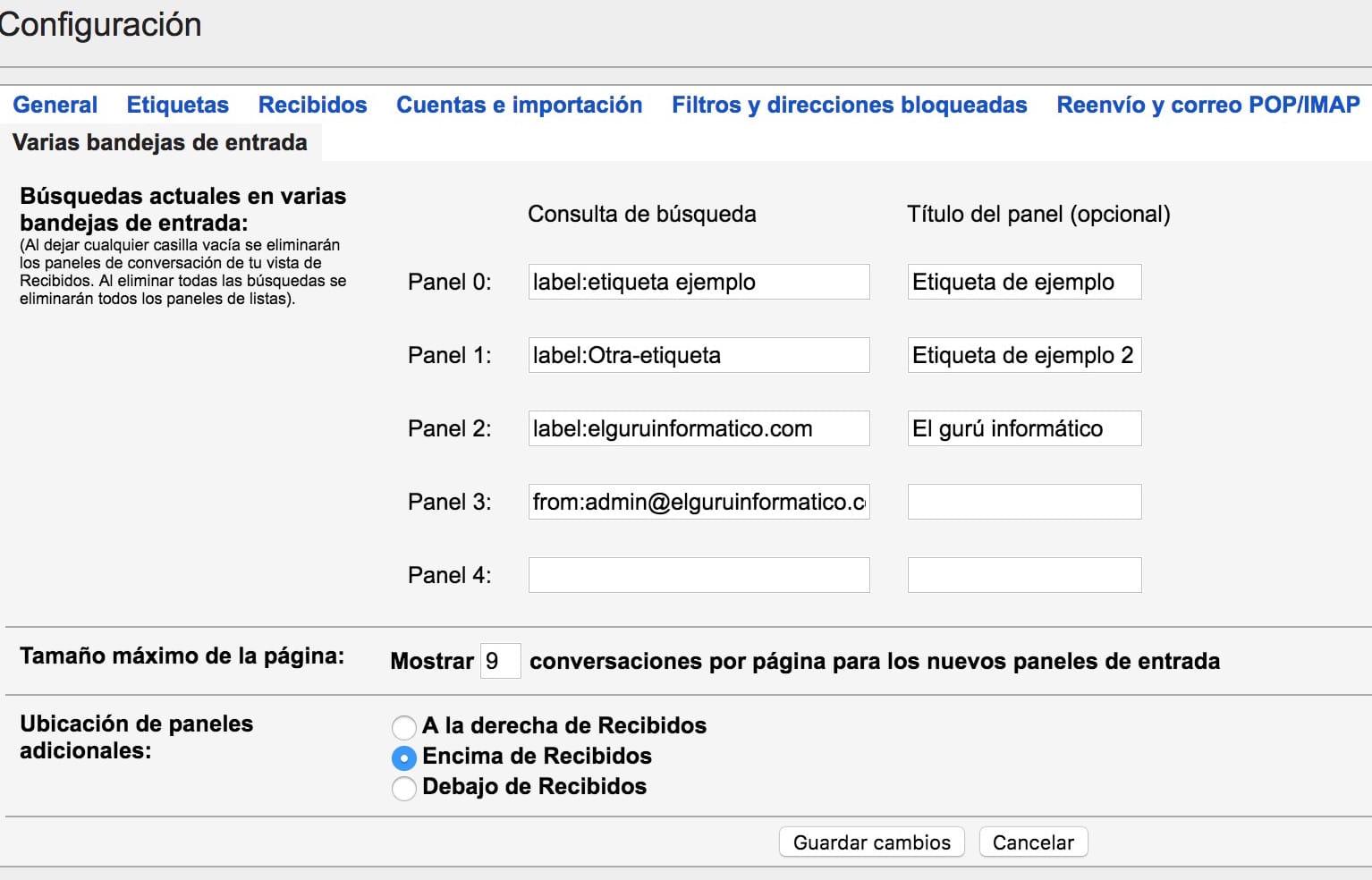 crear-bandejas-gmail