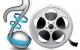 Añade audio a un vídeo online rápidamente