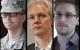 Hackers y 'traidores', un par de entrevistas