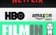 Servicios para ver películas y series online