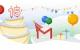 Gmail celebra con novedades sus 15 años